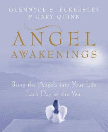 Angel Awakenings by Eckersley & Quinn
