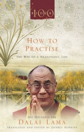 How To Practise: The Way To A Meaningful Life by Dalai Lama