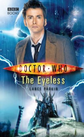 Doctor Who: The Eyeless by Lance Parkin