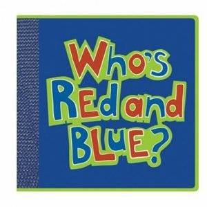 Who's Red And Blue? by Various
