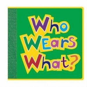 Who Wears What? by Various