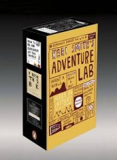Keri Smith's Adventure Lab by Keri Smith