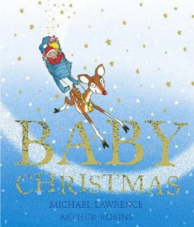 Baby Christmas by Michael Lawrence