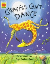 Giraffes Cant Dance Big Book