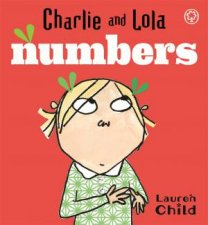 Charlie And Lola Numbers