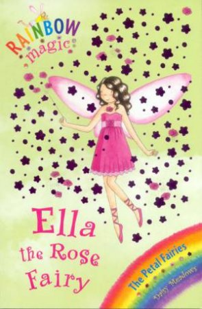 Ella The Rose Fairy