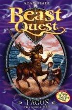 Beast Quest 04Tagus The HorseMan