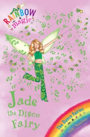 Jade the Disco Fairy
