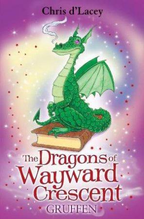 Dragons of Wayward Crescent: Gruffen