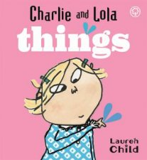 Charlie And Lola Things
