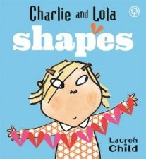 Charlie And Lola Shapes