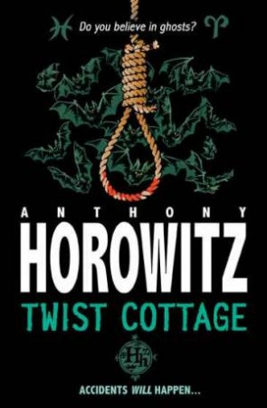Twist Cottage (New Edition)