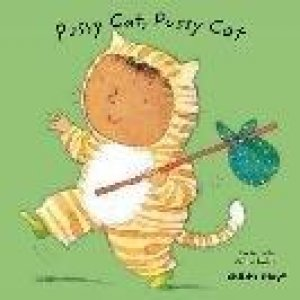 Pussy Cat, Pussy Cat by Unknown