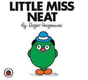 Little Miss Neat