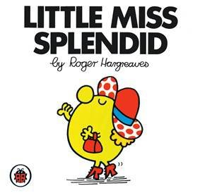 Little Miss Splendid