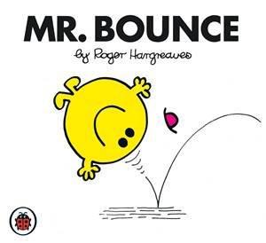 Mr Bounce