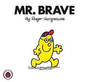 Mr Brave