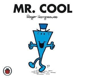 Mr Cool by Roger Hargreaves