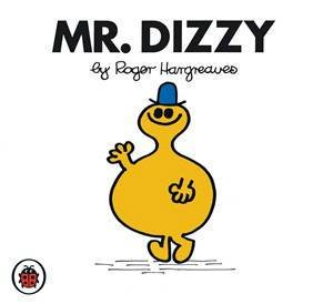 Mr Dizzy by Roger Hargreaves