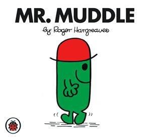 Mr Muddle