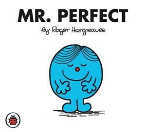 Mr Perfect by Roger Hargreaves