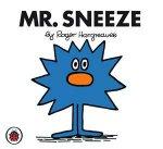 Mr Sneeze
