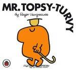 Mr TopsyTurvy