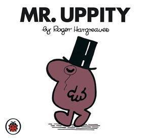 Mr Uppity by Roger Hargreaves