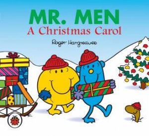 Mr Men: A Christmas Carol by Roger Hargreaves