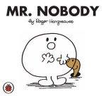 Mr Men and Little Miss Mr Nobody