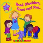 Action Time Rhymes Head Shoulders Knees  Toes