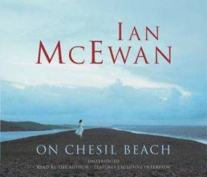 On Chesil Beach CD by Ian McEwan