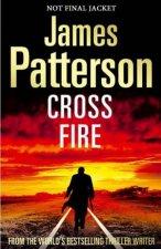 Cross Fire CD