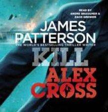 Kill Alex Cross CD
