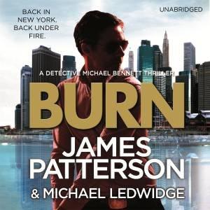 Burn (CD Audiobook)