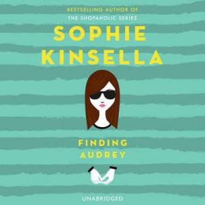 Finding Audrey- CD