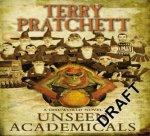 Unseen Academicals CD