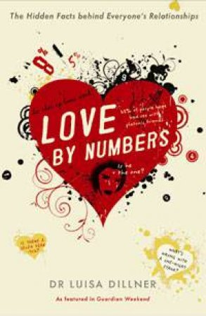 Love by Numbers by Luisa Dillner