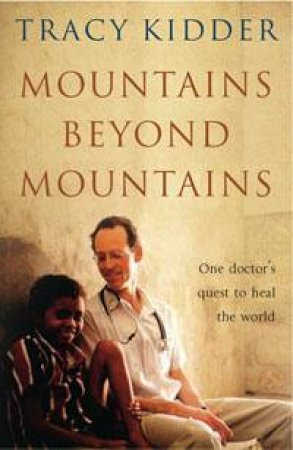 tracy kidders mountains beyond mountains essay Full text of history of cheshire and sullivan counties, new hampshire see other formats.