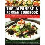 The Japanese  Korean Cookbook