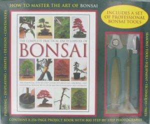 Bonsai Kit by Unknown