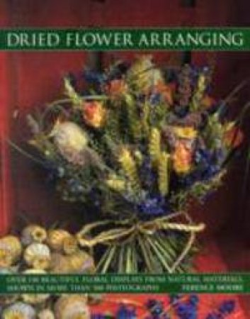 Dried Flower Arranging