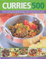 500 Curries by Various