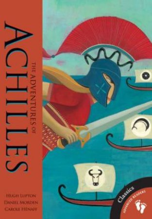 Adventures of Achilles by LUPTON/ MORDEN