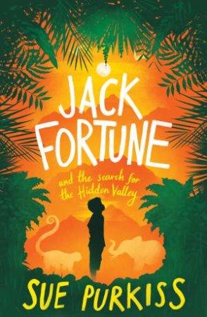 Jack Fortune