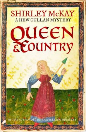 Queen & Country: A Hew Cullan Mystery