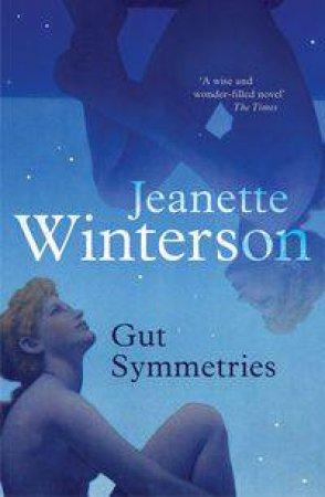 Gut Symmetries
