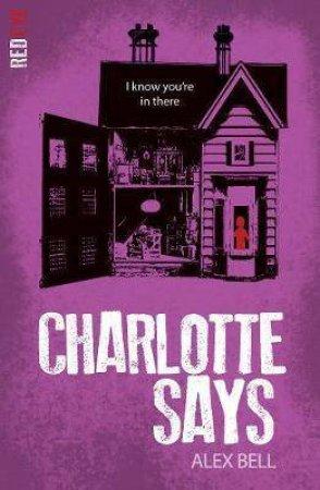 Red Eye: Charlotte Says