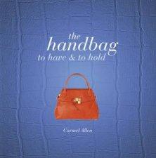 The Handbag by Carmel Allen