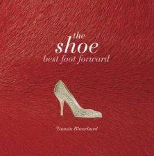 The Shoe by Tasmin Blanchard